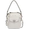 MIU MIU crystal embellished bandoleer ba - Messenger bags - $1,550.00  ~ £1,178.02