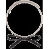 MIU MIU crystals necklace - Ogrlice -