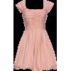 MIU MIU dress - Haljine -