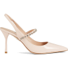 MIU MIU escarpin - Klassische Schuhe -