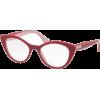 MIU MIU eyeglasses - Eyeglasses -