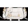 MIU MIU grace lux bandoleer bag - Messenger bags - $1,690.00