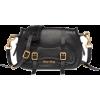 MIU MIU grace lux bandoleer bag - Kurier taschen - $1,690.00  ~ 1,451.52€
