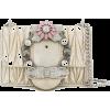 MIU MIU neutral embellished bag - Torbice -