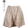 MIU MIU neutral skirt - 裙子 -