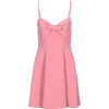 MIU MIU pink dress - ワンピース・ドレス -