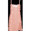 MIU MIU sequin dress - Vestiti -