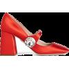 MIU MIU shoe - Classic shoes & Pumps -