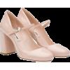 MIU MIU shoes - Scarpe classiche -