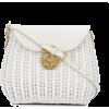 MIU MIU straw shoulder bag - Hand bag -