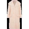 MIU MIU wool coat - Jakne i kaputi -