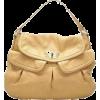MIU MIU yellow nutral bag - Bolsas pequenas -