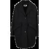MM6 MAISON MARGIELA  Coat - Jakne i kaputi -