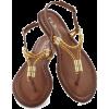 MODCLOTH Thongs - Flip Flops -