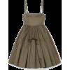 MOLLY GODDARD cotton dress - 连衣裙 -