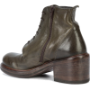 MOMA lace-up boots - Boots -