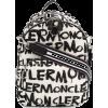 MONCLER - Backpacks -