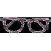MONCLER - 有度数眼镜 -
