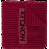 MONCLER - Scarf -