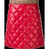 MONCLER - Skirts -