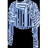 MONSE striped cropped shirt - Shirts -