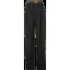 MONSE combined striped trousers - Pantalones Capri - $1.25  ~ 1.07€