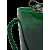 MONTUNAS  Lirio acetate bucket bag - Hand bag -