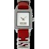 MOSCHINO CHEAP & CHIC - Watches -