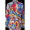 MOSCHINO VINTAGE Long sleeves shirts Colorful - Košulje - duge -