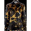MOSCHINO VINTAGE Long sleeves shirts Colorful - Long sleeves shirts -