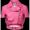 MOSCHINO - Jacket - coats -
