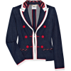 MOSCHINO Suits Blue - Suits -