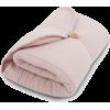 MOUMOUT children blanket - Uncategorized -