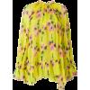 MSGM - 半袖衫/女式衬衫 -