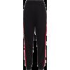 MSGM black side logo track pants - Leggings -