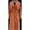 MSGM coat - Jacket - coats -