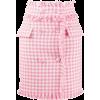 MSGM pencil skirt - Uncategorized -