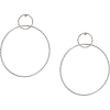 M & S - Earrings -