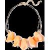 M & S - Necklaces -