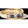 M & S - Rings -