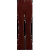 M & S - Pantaloni capri -