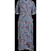 M & S - sukienki -