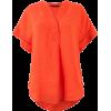 M & S - Camisa - curtas -