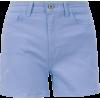 M & S - pantaloncini -