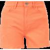M & S - Spodnie - krótkie -