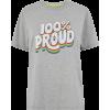 M & S - T-shirt -