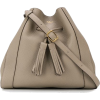 MULBERRY Millie drawstring small tote - Carteras -