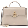 MULBERRY Seaton leather shoulder bag - Hand bag -