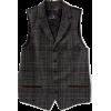 HART SCHAFFNER MARX vest - Vests -