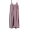 MW / Crepe Yanagi Maxi Dress - Dresses -